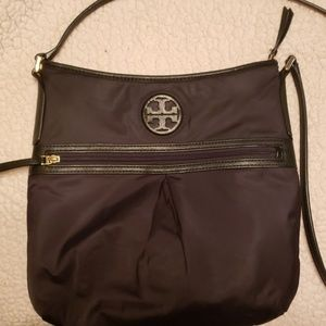 Tory Burch Cross body swing bag black
